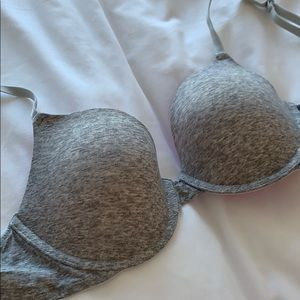 VS Pink - Wear-Everywhere T-Shirt Bra